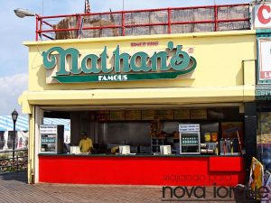 Nathan's Famous – Coney Island
