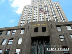 Roteiro de 09 dias em Nova Iorque