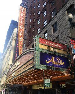 Aladdin – The Musical