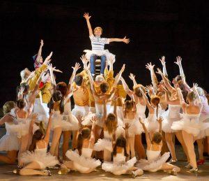 Billy Elliot – The Musical