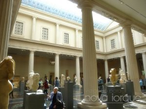 MET – Metropolitan Museum of Art