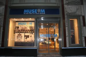 New York City Police Museum