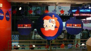 Hello Kitty – Sanrio Boutique