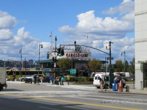 Pier 83 – Circle Line