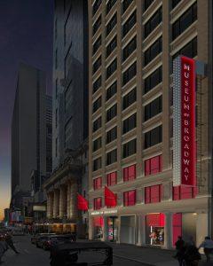 Museum of Broadway chega à cidade de Nova Iorque em 2022